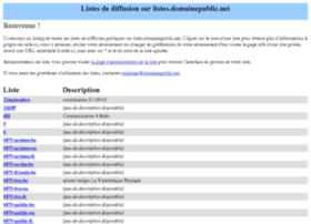 lists.collectifs.net