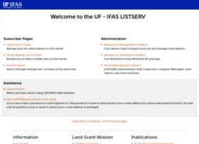 lists.ifas.ufl.edu