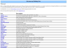 lists.uua.org