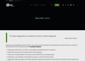 lists.xensource.com