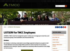 listserv.tmcc.edu