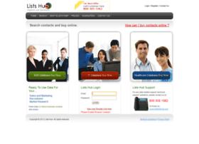 listshub.com