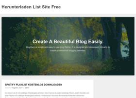 listsitefree.com