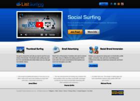 listsurfing.com