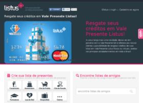 listus.com.br