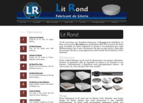 lit-rond.fr