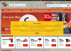 litchards.co.uk