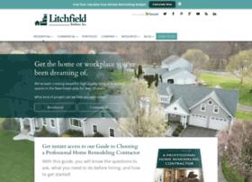 litchfieldbuilders.com
