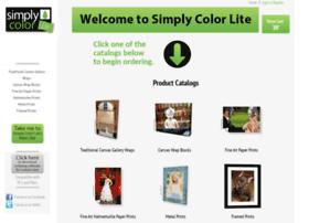lite.simplycolorlab.com