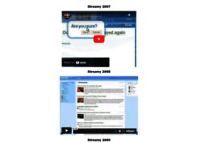 lite.streamy.com