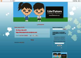 liteassignments.blogspot.sg