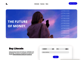 litecoin.com