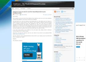 liteforexofficial.wordpress.com