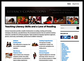 literacyconnections.com