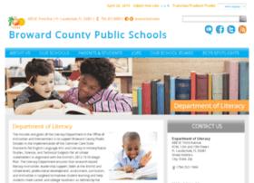 literacydept.browardschools.com