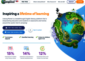 literacyplanet.com