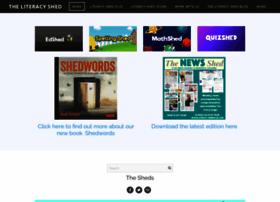 literacyshed.com
