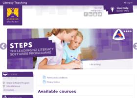 literacyteaching.com