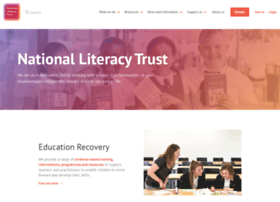 literacytrust.org.uk