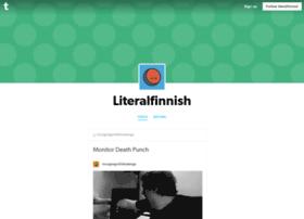 literalfinnish.tumblr.com