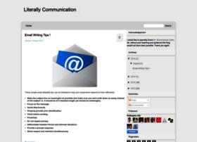 literallycommunication.blogspot.mx