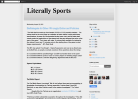 literallysports.blogspot.co.nz