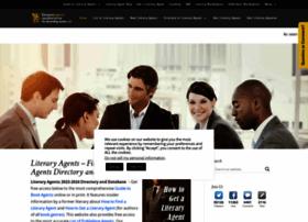 literary-agents.com