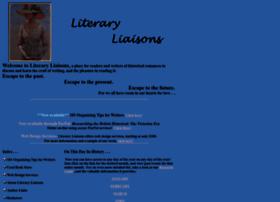 literary-liaisons.com