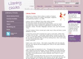 literarychicks.com