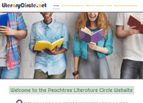 literarycircle.net