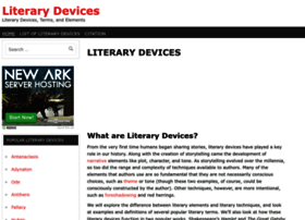 literarydevices.com