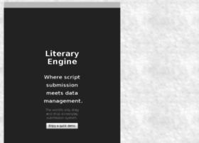 literaryengine.com