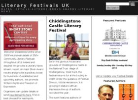 literaryfestivals.com.au