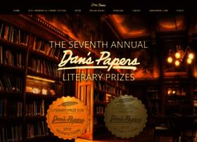 literaryprize.danspapers.com
