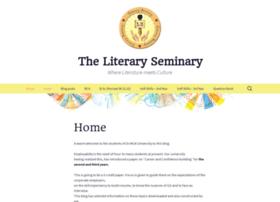 literaryseminary.wordpress.com