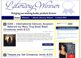 literarywinner.com