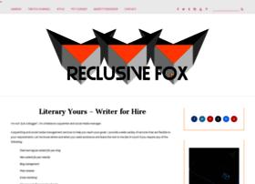 Literaryyours.co.uk