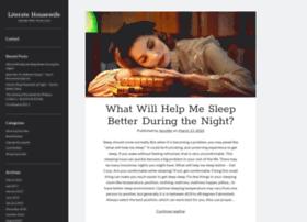literatehousewife.com