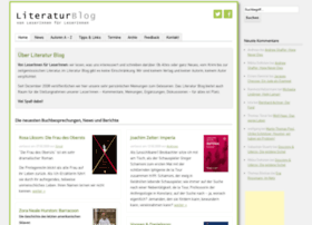 literatur-blog.at