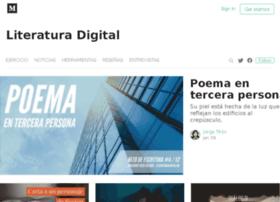 literaturadigital.mx