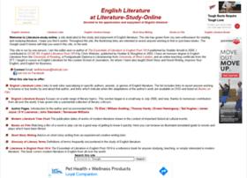 literature-study-online.com