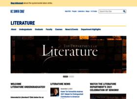 literature.ucsc.edu