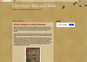 literaturebitsandbobs.blogspot.co.uk