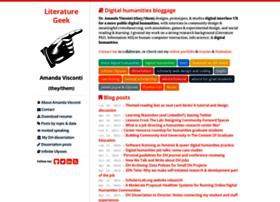 literaturegeek.com