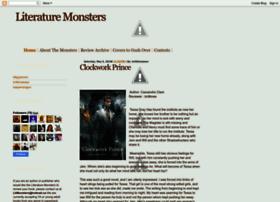 literaturemonsters.blogspot.de