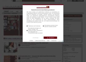 literaturforum.de