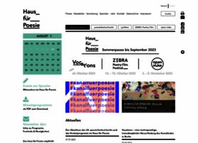 literaturwerkstatt.org