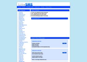 litesms.com