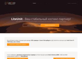 liteunit.net