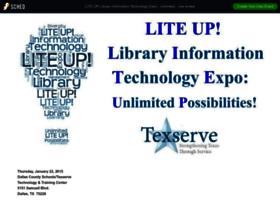 liteup2015.sched.org